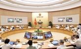 COVID : le Premier ministre demande de trouver des solutions flexibles