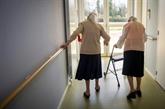 Grand âge : Castex annonce un effort de 400 millions d'euros, priorité au domicile