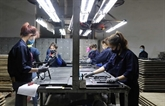 Les IDE en hausse de 4,4% pendant la période de pandémie au Vietnam
