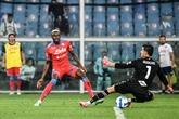 Italie : Naples et Osimhen volent en tête de la Serie A