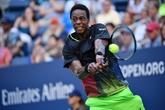 Tennis : Monfils tranquille contre Kohlschreiber à Metz
