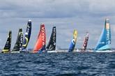 Transat Jacques Vabre : 80 bateaux sur la ligne le 7 novembre pour voler vers La Martinique