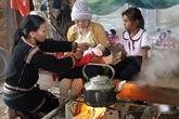Aide étrangère pour réduire la mortalité maternelle dans les zones de minorités ethniques