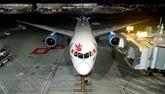 Bamboo Airways effectue le premier vol direct vers les États-Unis