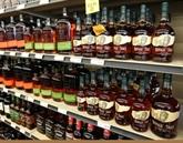 La pandémie a aussi réduit l'offre d'alcool aux États-Unis