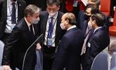 Le président Nguyên Xuân Phuc rencontre des dirigeants de plusieurs pays