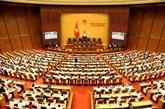L'Assemblée nationale organisera un forum socio-économique annuel