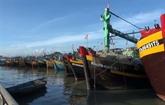 INN : Binh Thuân est déterminée à traiter strictement les violations