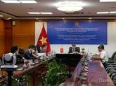 Renforcement de la coopération économique Vietnam - Mexique