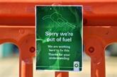 Pénuries de carburant : le gouvernement britannique tente de rassurer