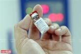 Le Vietnam a produit un premier lot de vaccin russe Spoutnik V