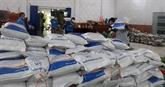 Hô Chi Minh-Ville recevra 56.555 tonnes de riz de la réserve nationale