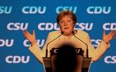 Greta Thunberg prêche pour le climat, Angela Merkel pour la