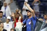 Tennis : Murray a cédé face à Hurkacz aux Arènes de Metz