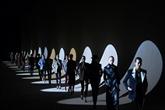 Fashion week à Paris : la mode renoue avec le spectacle