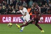 L1 : au Paris SG, Neymar retrouve sa magie