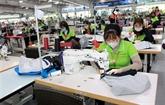 Thai Binh promeut le développement des industries de soutien