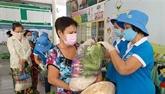 Rapports du PNUD : impacts de la pandémie sur les ménages vulnérables