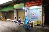 COVID-19 : le Vietnam confirme 9.706 nouveaux cas en 24 heures