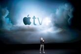 Apple TV+ : moins de 20 millions d'abonnés aux États-Unis et au Canada