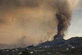Éruption volcanique aux Canaries : l'aéroport de La Palma à l'arrêt