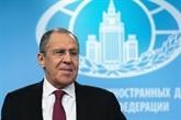Sergueï Lavrov met en garde contre les tentatives visant à saper le rôle central de l'ONU
