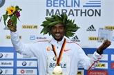 Marathon de Berlin : Bekele vise le record du monde de Kipchoge