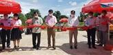 Le Vietnam finance la construction d'un pont d'amitié au Cambodge