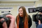 L'Islande échoue finalement de peu à avoir un Parlement majoritairement féminin