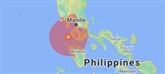 Un séisme de magnitude 5,7 secoue la principale île des Philippines