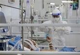 Hô Chi Minh-Ville : le nombre de décès et d'hospitalisations ont tendance à diminuer