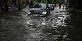 Inde : le cyclone Gulab frappe la côte l'Est