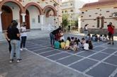 Grèce : un fort séisme de 5,8 en Crète