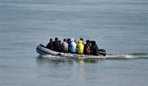 Manche : une centaine de migrants secourus au cours du week-end