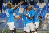 Italie : le derby pour Sarri, Naples enchaîne, la Juve va mieux