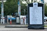 Pénurie d'essence au Royaume-Uni : le gouvernement appelle l'armée à se tenir prête