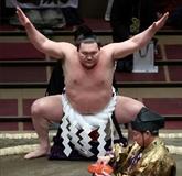 Japon : Hakuho, le plus grand champion de l'histoire du sumo, prend sa retraite