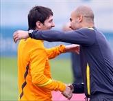 C1 : Messi - Guardiola, ils se sont tant aimés