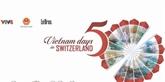 Les Journées du Vietnam en Suisse 2021 auront lieu en ligne en octobre