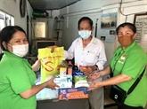 Améliorer le bien-être des personnes démunies à Hô Chi Minh-Ville