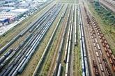 Vieux train cherche recyclage désespérément