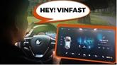 VinFast choisit l'américaine Cerence pour fournir des solutions d'IA pour ses voitures électriques