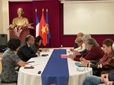 AAFV affirme continuer à soutenir le Vietnam