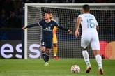 Avec Messi buteur, le PSG tient son succès référence contre Manchester City