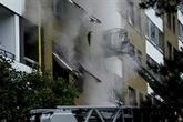 Suède : 16 blessés dans une explosion à Göteborg
