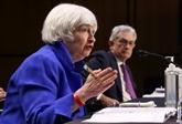 L'impasse menace au Congrès pour éviter un défaut de paiement des États-Unis