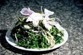 La fleur de bauhinie, l'ingrédient magique des Thai