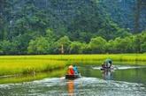 Partage d'expériences entre le Vietnam et la Colombie dans le développement de l'écotourisme
