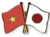 Les relations entre le Vietnam et le Japon sont inchangées