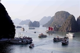 Promouvoir la culture du Vietnam en Angleterre via l'événement